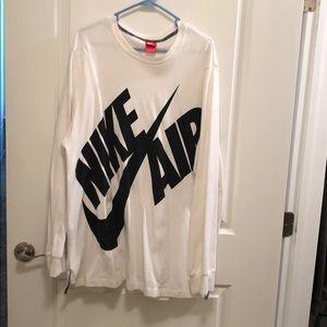 Long sleeve Nike tee